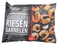 Weber Classic BBQ Riesen Garnelen  (360 g) - 4007604673049