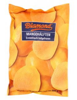 Diamond Mangoh�lften  (500 g) - 4316734004709