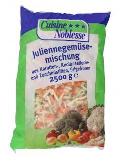 Cuisine Noblesse Juliennegem�semischung  (2,50 kg) - 4306283120746
