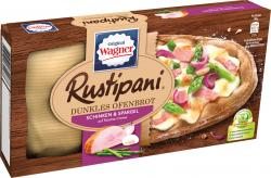 Original Wagner Rustipani Schinken & Spargel  (185 g) - 7613034854933