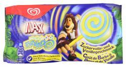 Langnese Max Music Tornado  (78 ml) - 8712100692802