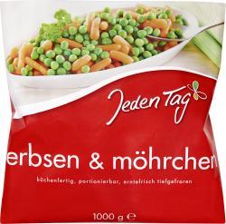 Jeden Tag Erbsen & M�hren  (1 kg) - 4306188340140