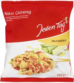 Jeden Tag Nasi Goreng  (750 g) - 4306188340959