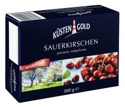 Küstengold Sauerkirschen  (300 g) - 4250426214994