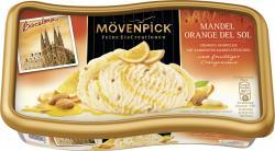M�venpick Eis Mandel Orange Del Sol  (850 ml) - 7613035006423