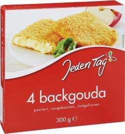 Jeden Tag Backgouda  (4 x 75 g) - 4306188345985