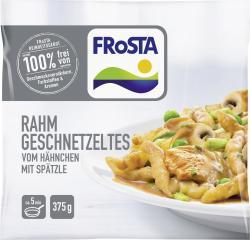 Frosta Rahm Geschnetzeltes vom Hähnchen  (375 g) - 4008366010967