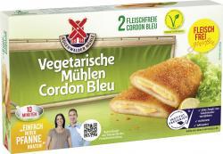 Rügenwalder Mühle Vegetarische Mühlen Cordon Bleu  (200 g) - 4000405006023