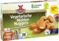 Rügenwalder Mühle Vegetarische Mühlen Nuggets  (180 g) - 4000405006030