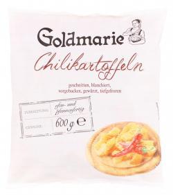 Goldmarie Chilikartoffeln  (600 g) - 4260404853244