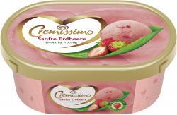 Cremissimo Sorbet Erdbeer Eis  (500 ml) - 8710908893001