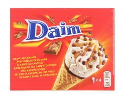 Daim Cono  (4 x 110 ml) - 4007993019817