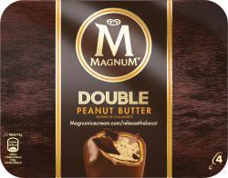 Magnum Double Peanut Eis  (352 ml) - 8712100844904