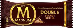 Magnum Double Peanut Butter  (88 ml) - 8712100844065