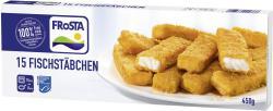Frosta Fischstäbchen  (450 g) - 4008366010387