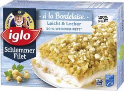 Iglo Schlemmerfilet Bordelaise leicht & lecker  (380 g) - 4250241206938