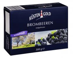 Küstengold Brombeeren  (300 g) - 4250426217179