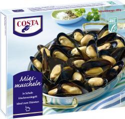 Costa Miesmuscheln  (450 g) - 4008467015854
