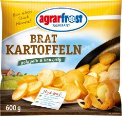 Agrarfrost Bratkartoffeln  (600 g) - 4003880138050