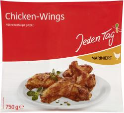 Jeden Tag Chicken-Wings  (750 g) - 4306188820161
