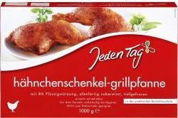 Jeden Tag Hähnchenschenkel-Grillpfanne  (1 kg) - 4306188820208