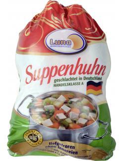 Luna Deutsches Suppenhuhn  (2,80 kg) - 2801110028001