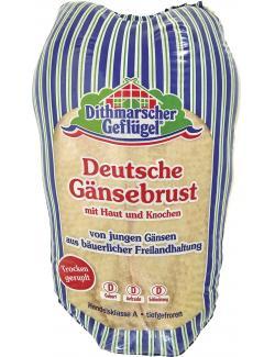 Dithmarscher G�nsebrust  (1,20 kg) - 4028328130236