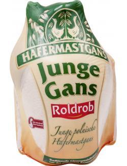 Ami Hafermastgans Handelsklasse A  (3,80 kg) - 4001958401044