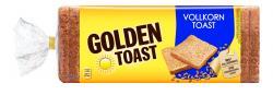 Golden Toast Vollkorn Toast  (500 g) - 4009249002536
