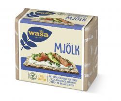Wasa Mjölk  (230 g) - 7300400118002