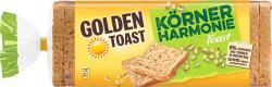 Golden Toast Körner Harmonie Toast  (500 g) - 4009249001935