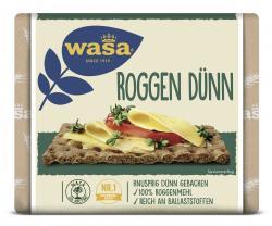 Wasa Roggen dünn  (205 g) - 7300400126465