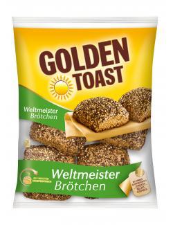 Golden Toast Weltmeisterbr�tchen  (400 g) - 4009249022206