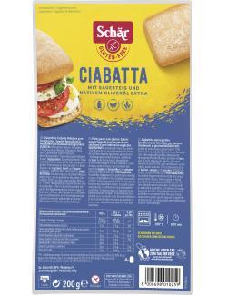 Sch�r Ciabatta  (200 g) - 8008698010259