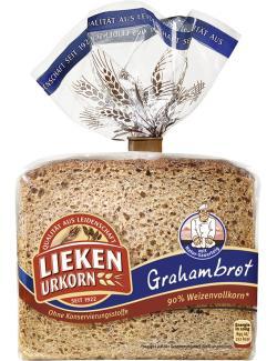 Lieken Urkorn Grahambrot  (500 g) - 4006170001430