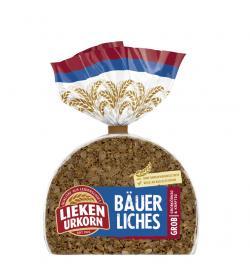 Lieken Urkorn B�uerliches  (250 g) - 4009249021520
