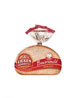 Lieken Urkorn Bauernmild  (250 g) - 4052300009357