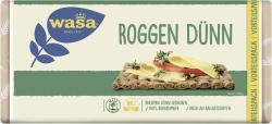 Wasa Roggen d�nn  (410 g) - 7300400118163