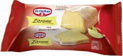 Dr. Oetker Zitronenkuchen  (350 g) - 4000521007911