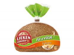 Lieken Urkorn Fit & Vital Weizen  (500 g) - 4009249002277