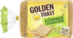 Golden Toast K�rner Harmonie Toast  (250 g) - 4009249026426