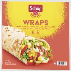 Sch�r Wrap  (160 g) - 8008698005200