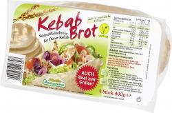 Mestemacher Kebab Brot  (400 g) - 4000446016807