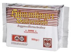 Hümmlinger Vollkornbrot  (500 g) - 4008891000020