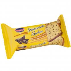 Kuchenmeister Stracciatella-Kuchen  (400 g) - 42000198