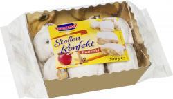 Kuchenmeister Stollen Konfekt Bratapfel  (300 g) - 4101540718748