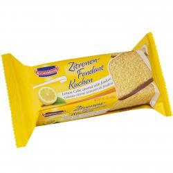 Kuchenmeister Zitronen-Fondant Kuchen  (400 g) - 4101540714528