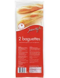 Jeden Tag Baguette  (300 g) - 4306188046707
