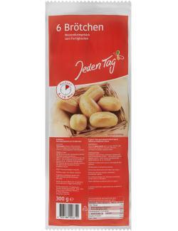 Jeden Tag Brötchen  (300 g) - 4306188046714