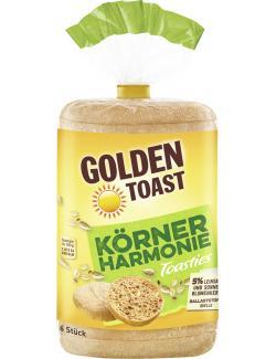 Golden Toast K�rner Harmonie Toasties  (300 g) - 4009249012146